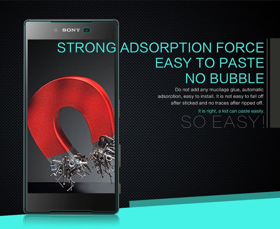 Dán Kính Cường Lực Sony Z5 Premium Hiệu NillKin 9H ( Sony Xperia ) Chính Hãng Dán Cường Lực Sony Z5 Premium được chúng tôi sưu tập từ những thương hiệu nổi tiếng với chất lượng cao, bảo đảm sự hài lòng cho tất cả các khách hàng