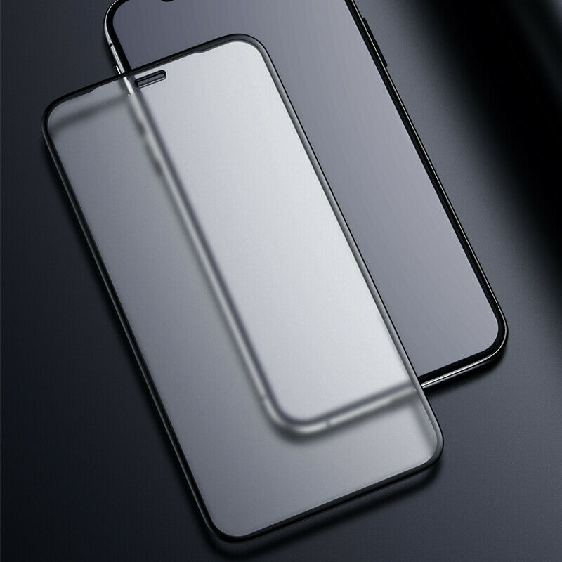 Miếng Dán Kính Cường Lực Nhám Mờ iPhone Xs Max Benks VPro có khả năng chống dầu, hạn chế bám vân tay, lớp nhám mờ cảm giác lướt cũng nhẹ nhàng, thích thú hơn.